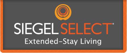 Siegel Suites Select Logo