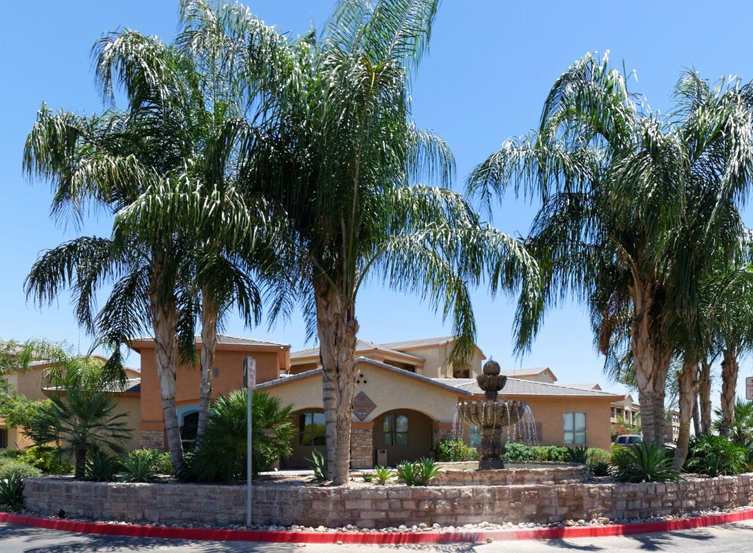 Extended Stay Casa Grande