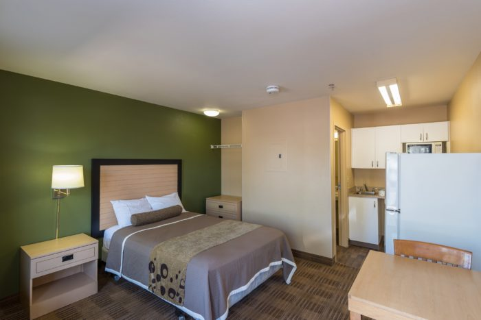 Tucson Extended Stay