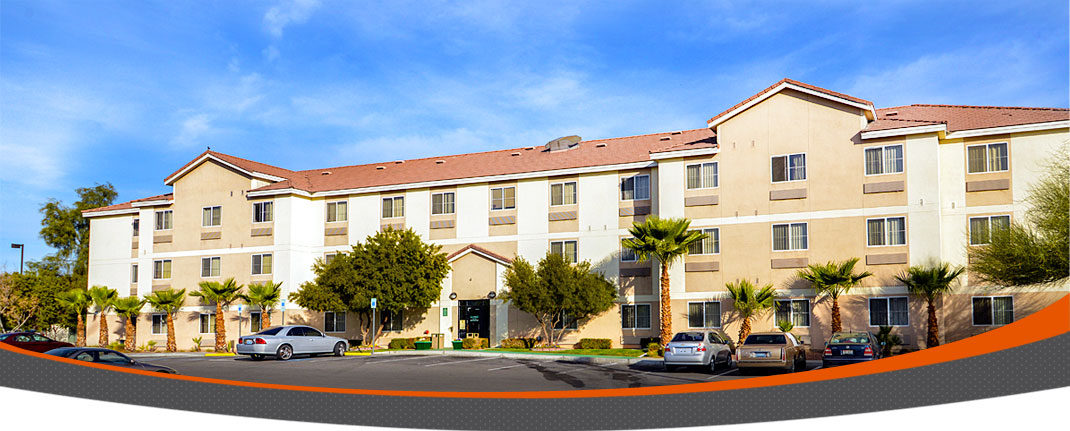 Extended Stay Hotel and Apartment Rentals
