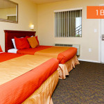 2 bed suite - Siegel Select Casa Grande, AZ best priced extended stay hotel suites & apartment rentals