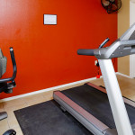 fitness center - Siegel Select Casa Grande, AZ affordable extended stay hotel suites & apartment rentals