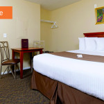 studio suite - Siegel Select Casa Grande, AZ affordable extended stay hotel suites & apartment rentals