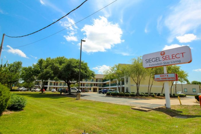 Extended Stay in Bossier City