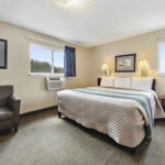 studio suite - Siegel Select Gautier, MS best priced extended stay hotel suites & weekly / monthly apartment rentals