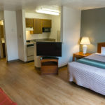 one bed suite - Siegel Select Montgomery, AL best priced extended stay hotel suites & weekly / monthly apartment rentals