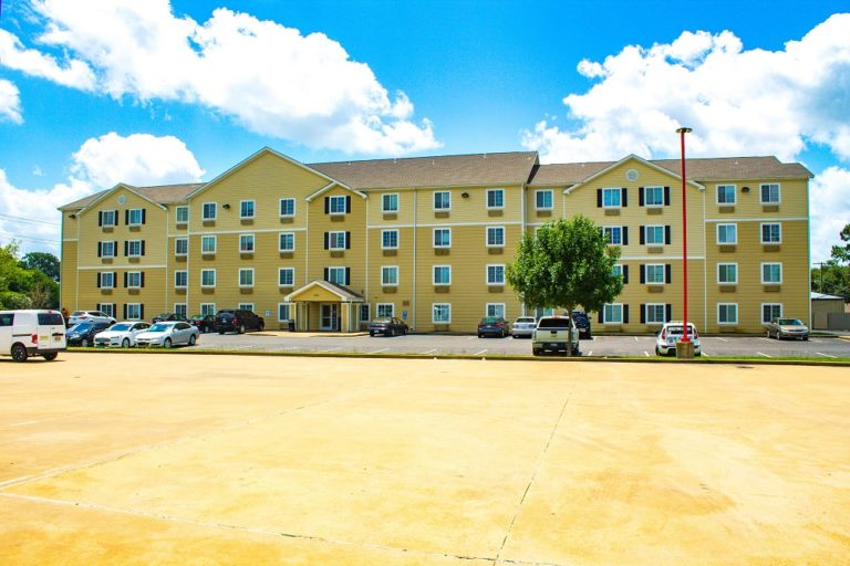 Alexandria Extended Stay Hotel