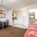 studio suite - Siegel Select Bartlett, TN low cost extended stay hotel suites & weekly / monthly apartment rentals