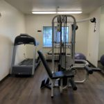 fitness center - Siegel Select Las Vegas Blvd. low cost extended stay hotel suites & apartment rentals