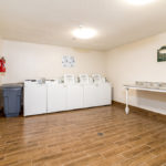 on site laundromat  - Siegel Select Bartlett, TN best priced extended stay hotel suites & weekly / monthly apartment rentals