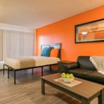 affordable short term apartments in Albuquerque, NM – no lease required, pet friendly