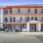 exterior - Siegel Select Bossier City, LA best priced extended stay hotel suites & weekly / monthly apartment rentals