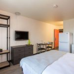 1 bed suite - Siegel Select Albuquerque, NM best priced extended stay hotel suites & weekly / monthly apartment rentals