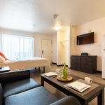 studio suite - Siegel Select Tuscon, AZ affordable extended stay hotel suites & weekly / monthly apartment rentals