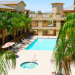 Siegel Select Casa Grande AZ - low cost extended stay hotel & apartment suites