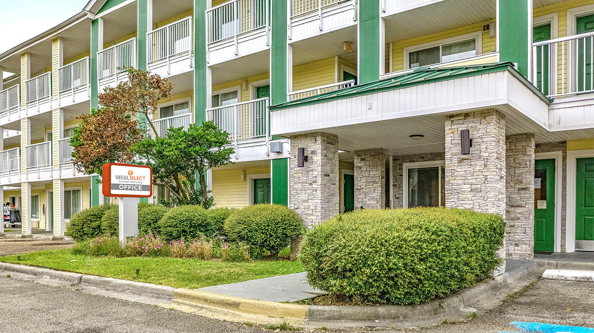 Pet Friendly Apartments in Baton Rouge | Affordable Short ...