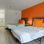 Extended stay in Memphis, TN